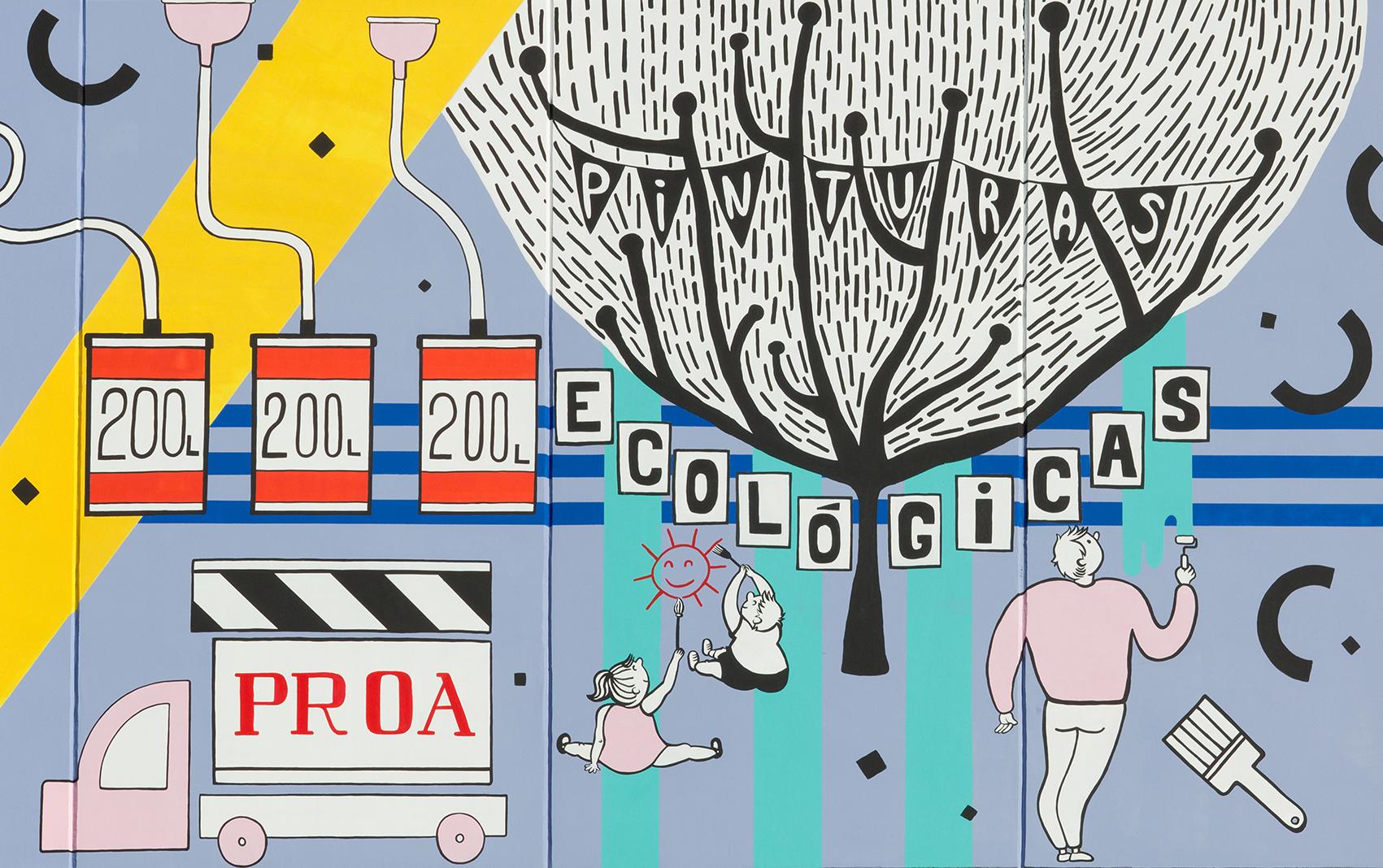 mural juxtapoz itsnicethat creativereview graffiti arte urbano muralismo