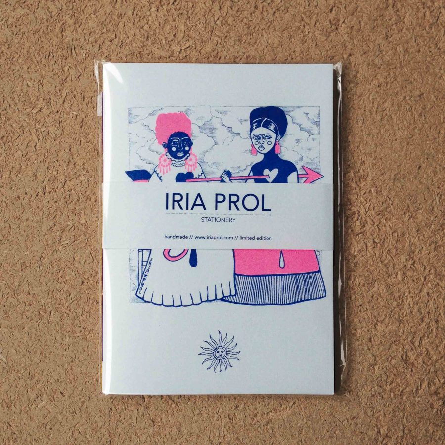 itsnicethat nobrow stationery papeleria risograph