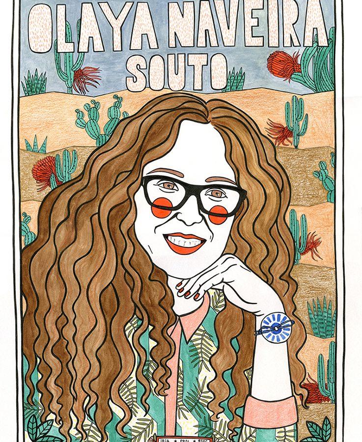 retrato personalizado original regalar inspiracion bodas.net